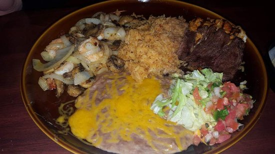 Best Mexican Food In Mcminnville