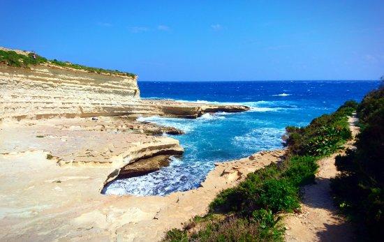 Resultado de imagen de san peters malta