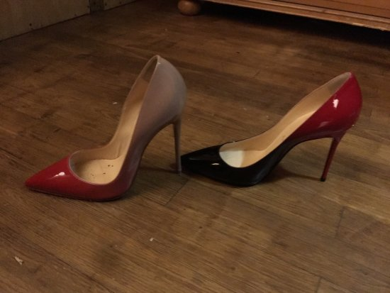 Photo of Shoe Store Christian Louboutin at 19 Rue Jean-jacques Rousseau, Paris 75001, France