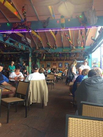 Parrot Key Caribbean Grill: photo0.jpg