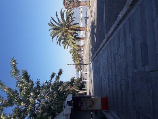 Nauplion Promenade Picture