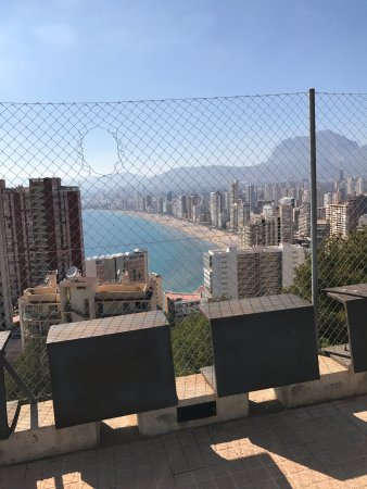 La Cruz de Benidorm: photo6.jpg
