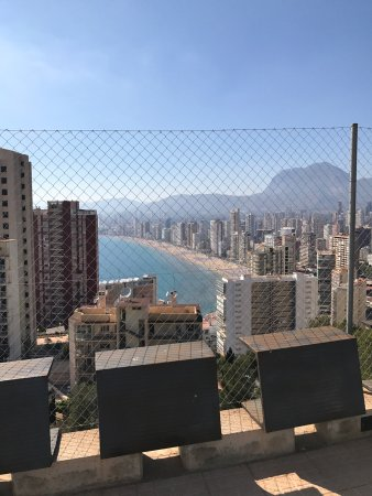 La Cruz de Benidorm: photo7.jpg