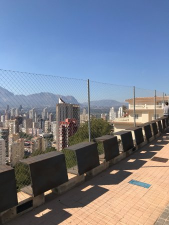La Cruz de Benidorm: photo8.jpg
