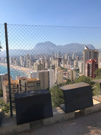 La Cruz de Benidorm: photo9.jpg