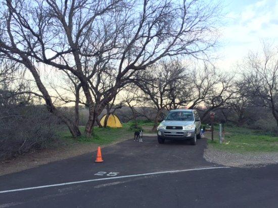 Cottonwood, AZ: Great little spot.