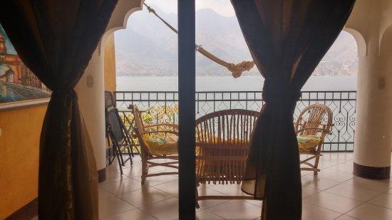 Foto de Hotel Nahual Maya