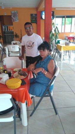 Restaurant la oficina calakmul restaurant avis num ro for Oficina avis