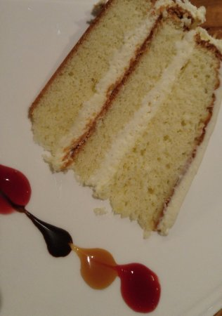 Niwot, CO: coconut cake