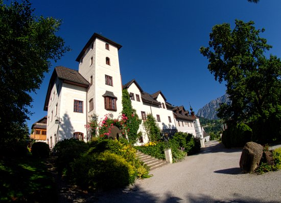 Hotel Schloss Thannegg: Schloss Thannegg