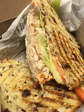 Forest Lake, MN: Turkey club