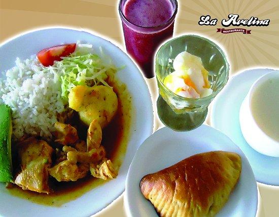 Tambillo, Ecuador: Saliste de viaje tempranos sin desayunar?  Disfruta de un desayuno completo.