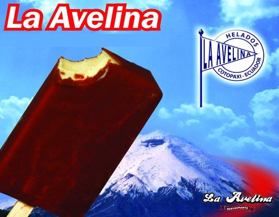 Tambillo, Ecuador: #EmpastadodeLaAvelina
