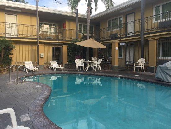 Anaheim Del Sol Inn Image