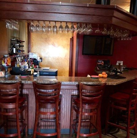 Elk City, Οκλαχόμα: Portobello Grille
