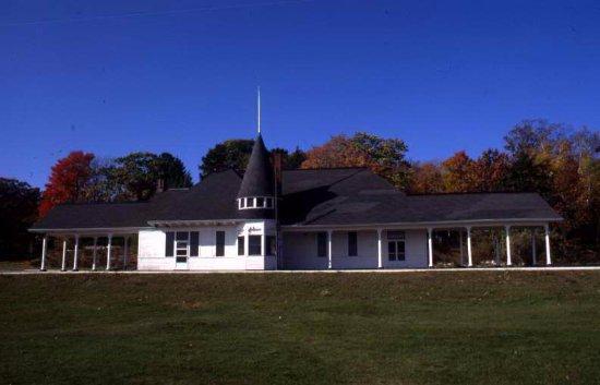 Charlevoix Historical Society