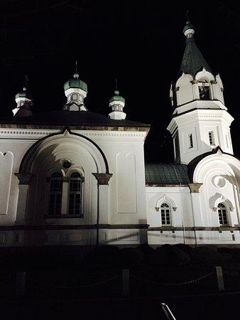 Hakodate Orthodox Church: photo2.jpg