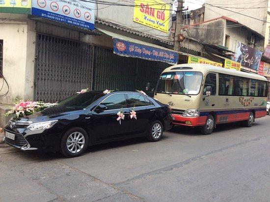Hanoi Car Rentals