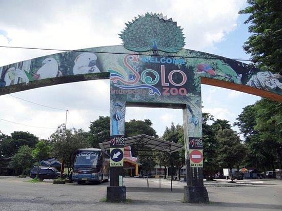 Jurug Zoo