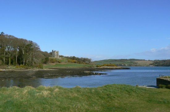 Castle Ward: Winterfell on the shores of Strangford Lough