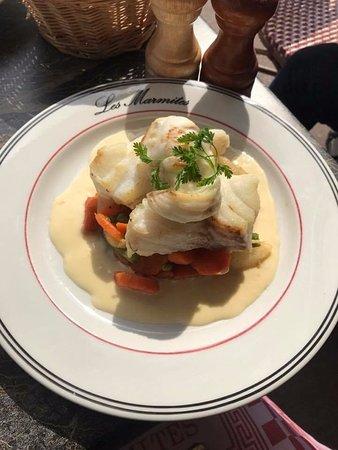 Le Plessis-Robinson, France: Coté Cuisine