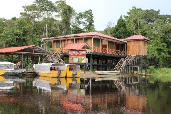 Jungle Explorer Orlando's Expeditions