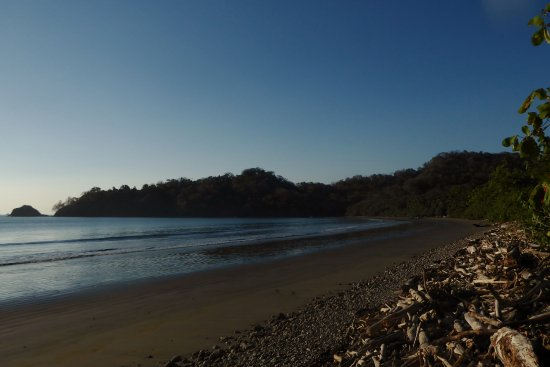 Nicoya, คอสตาริกา: Curu Beach