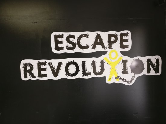 Escape Revolution