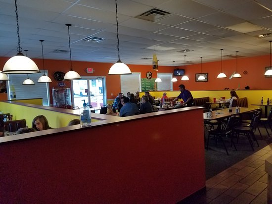 Mexican Restaurants On Greenfield