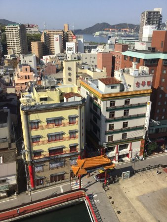 Hotel Dormy Inn Nagasaki: photo1.jpg