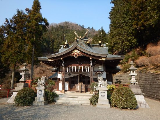 Imakuma Shrine