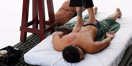 San Rafael de Escazu, Коста-Рика: Costa Rica best massage therapist.