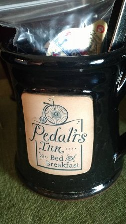 Pedal'rs Inn Bed and Breakfast 이미지