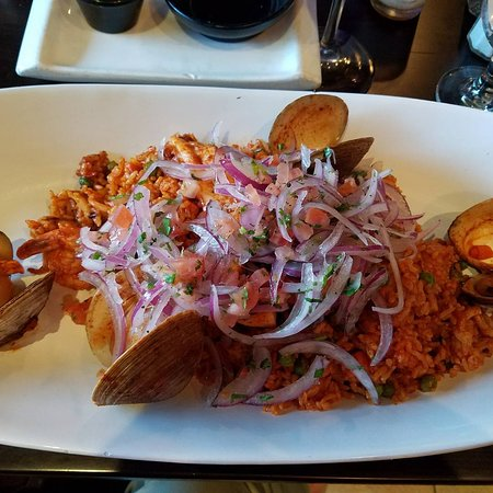 Inca Grill Peruvian Restaurant Staten Island