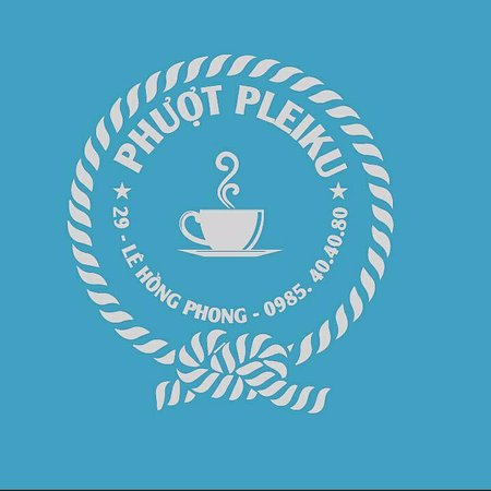Pleiku, Vietnam: logo