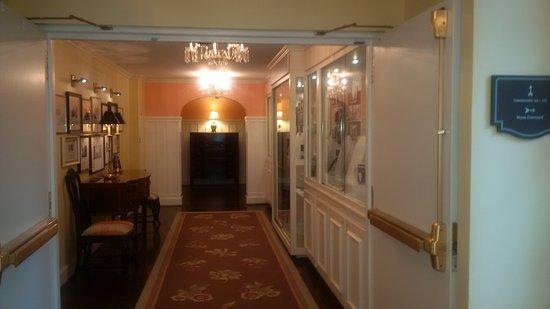 Imagen de The Carolina Inn