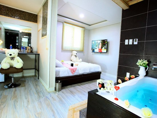 Inn Gyeongju Guest Hotel