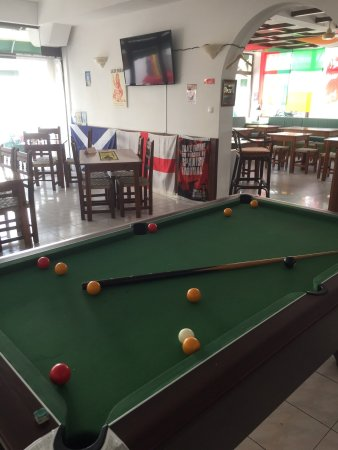 Holidays Bistro Bar