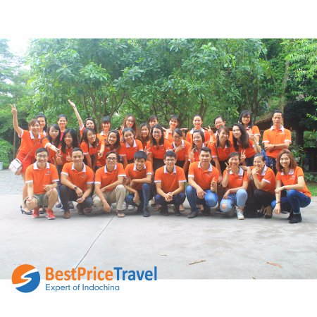 BestPrice Travel