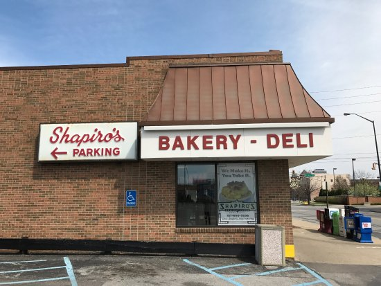 Shapiro's Delicatessen