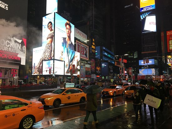 Holiday Inn Express New York City Times Square: photo1.jpg