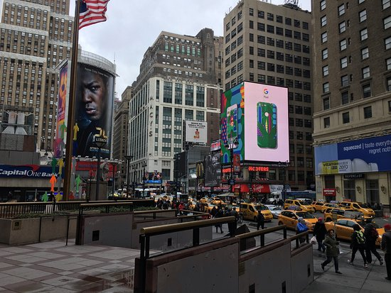 Holiday Inn Express New York City Times Square: photo3.jpg