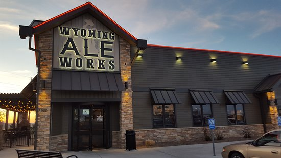 Wyoming Ale Works