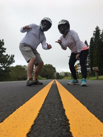 Maui Easy Riders : Fun!