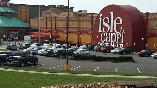 Isle of capri hotel casino 14