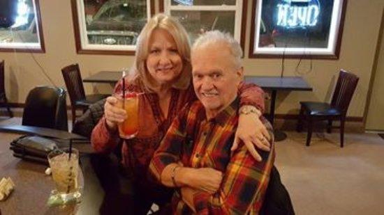 Cedarburg, WI: The Cocktails