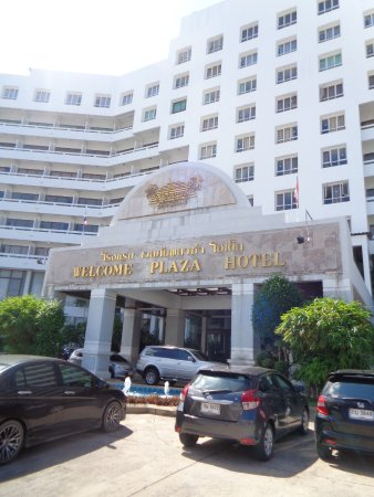 Welcome Plaza Hotel Picture
