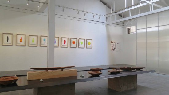 CushCush Gallery