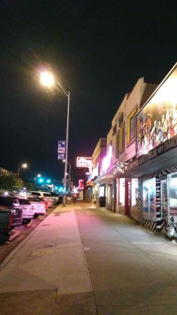 South Congress Avenue