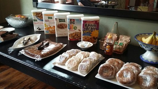 Boonville, MO: Do-it-yourself breakfast